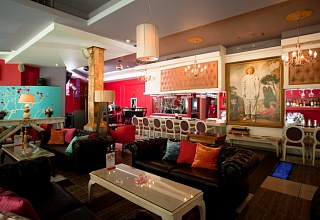 Lounge bar Pierrot